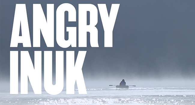 ANGRY INUK documentary offers something to think about for everyone: An interview with Naja D. Graugaard (PhD Fellow at AAU)