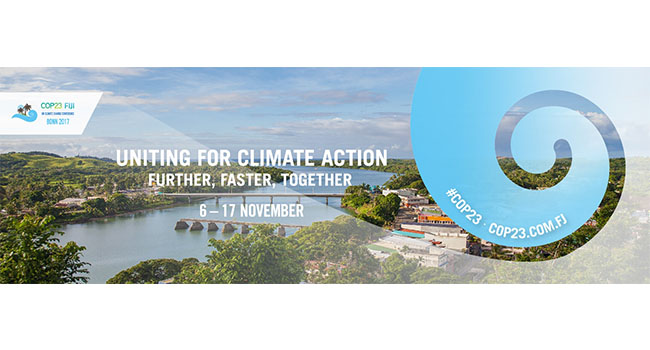 AAU researchers leave their mark on the Climate Summit in Bonn
